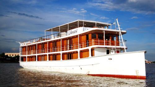 L'amant Cruises