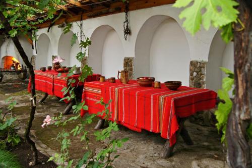 Guest House De Charme Pri Baba Lili