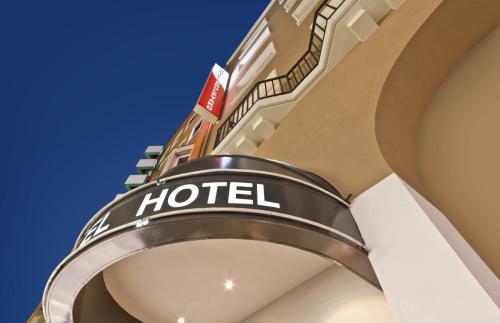 Picture of Novum Hotel Boulevard Stuttgart City