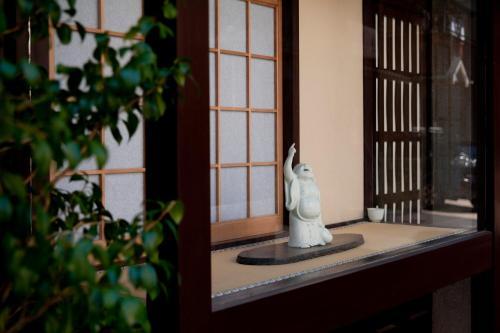 Machiya Kiyomizu Shichifuku