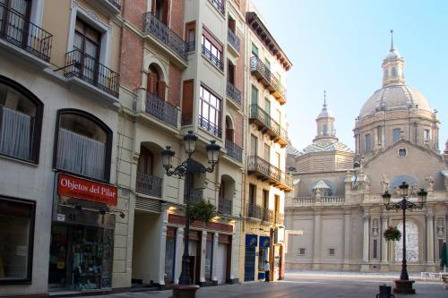 Apartamentos Sabinas Alfonso