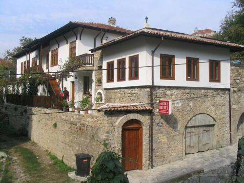 Picture of Hostel Mostel