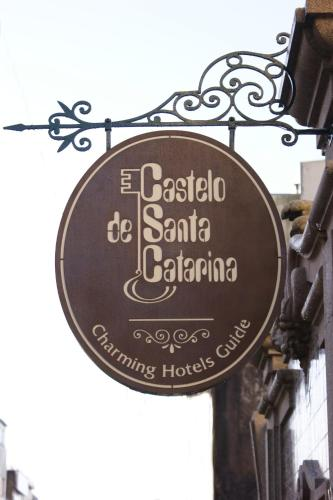 Castelo Santa Catarina (B&B)