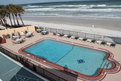 Grand Prix Motel Beach Front FL, 32118