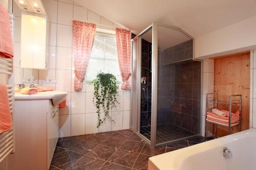 Appartement Irmgard