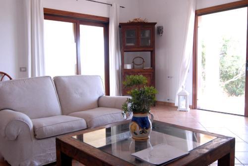 foto Villa Milmeggiu (Cugnana)