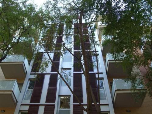 Barcelona Navas Central Apartments