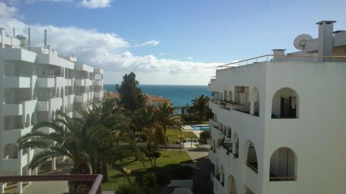 Senhora da Rocha Apartments with Swimming Pool Lagoa Algarve Portogallo