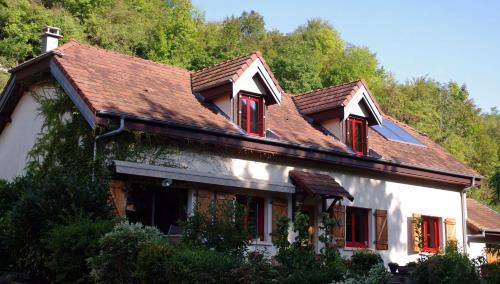 Maison Mazagran