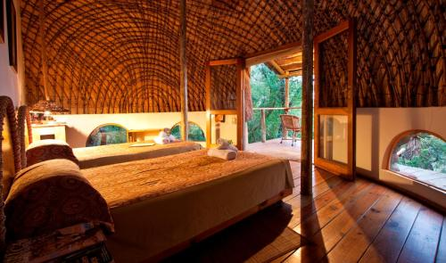 Twin Room - Safari Package