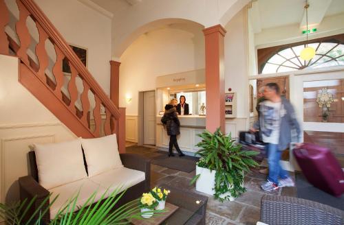 Centro Hotel Ritter St Georg Braunschweig