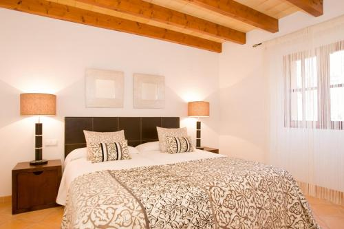 Suite Apartment (2 Adults) Hotel Apartament Sa Tanqueta De Fornalutx - Adults Only 5