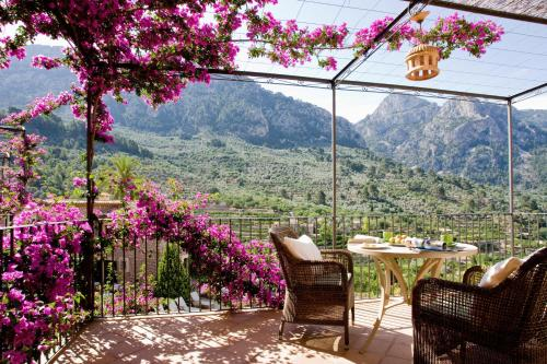 Suite Apartment (2 Adults) Hotel Apartament Sa Tanqueta De Fornalutx - Adults Only 2