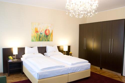 Serviced-Appartements-Josefstadt - Apartment (1 Erwachsener)