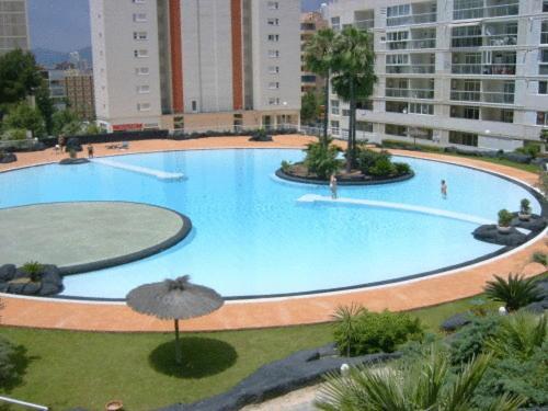 Apartamentos Complejo Vacanza (B&B)