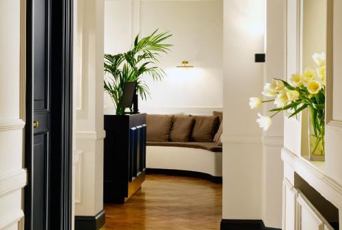Отель Splendor Suite Rome 0 звёзд Италия