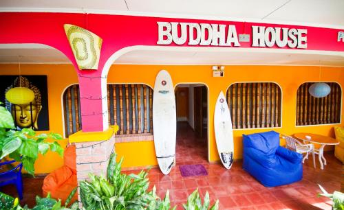 Picture of Buddha House Boutique Hostel