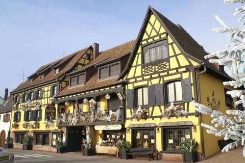 Hôtel Arnold