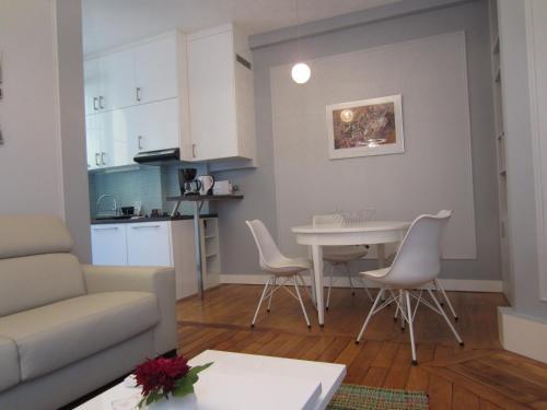 Paris Appartements Services - Les Appartements du