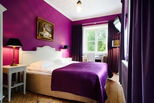 Hotel Hellstens Malmgård (B&B)