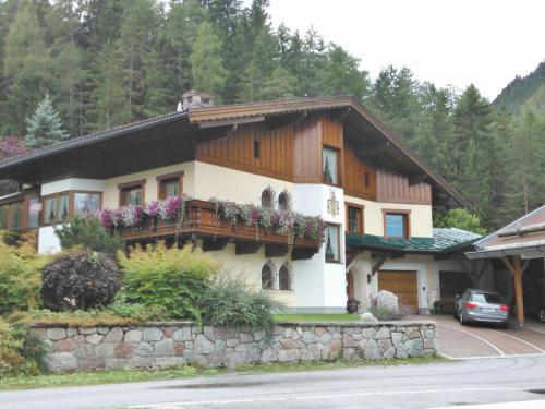 Lärchenwald Appartements