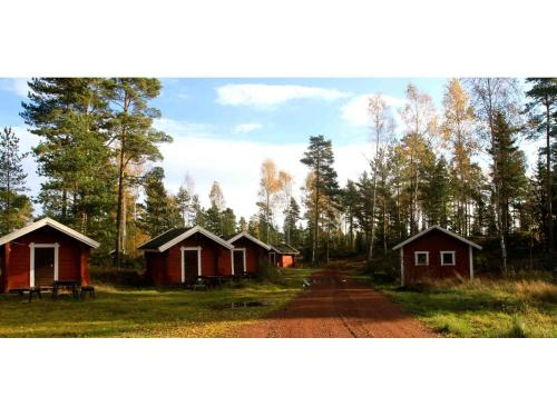 Svinö Camping Lodge