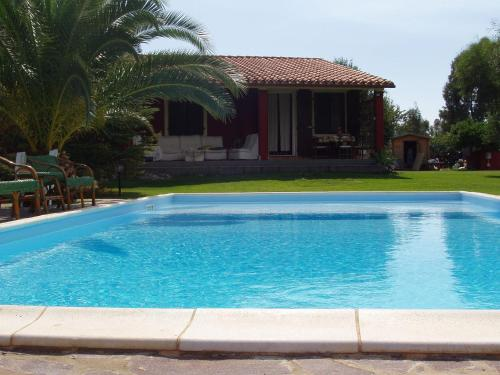 foto Villa Franca (Perd'e Sali)