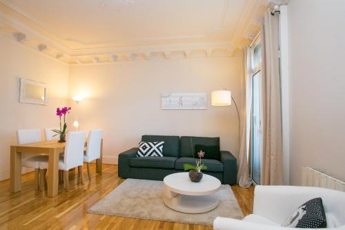 4u apartments Sagrada Familia