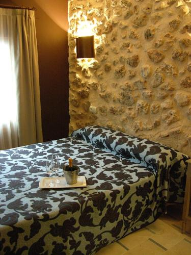 Mini Suite - single occupancy Hotel Casa Babel 3
