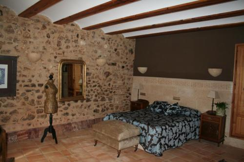 Mini Suite - single occupancy Hotel Casa Babel 4