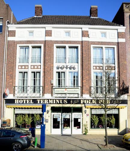 Picture of Hotel Terminus/Folk Pub