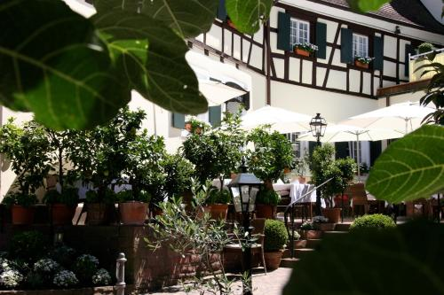 Romantik Hotel zur Sonne photo 1