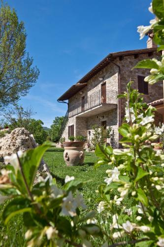 foto Relais Parco Del Subasio (Assisi)