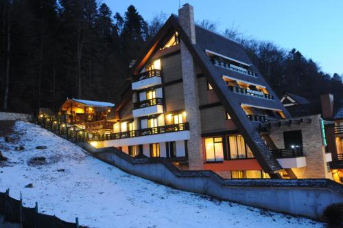 Find cheap Hotels in Romania
