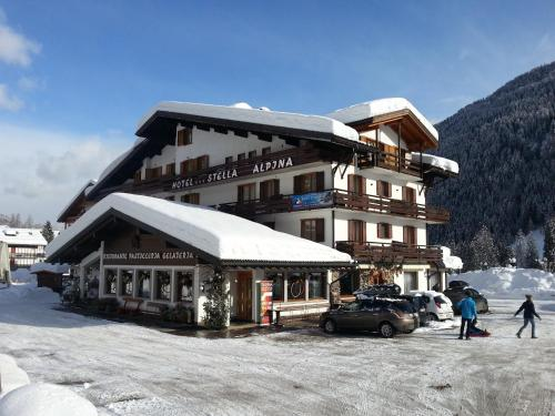 foto Hotel Stella Alpina (Falcade)
