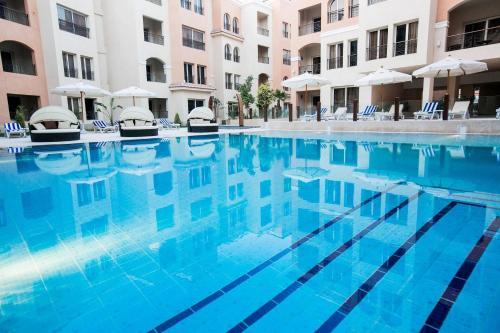 The Bosque Hotel, Hurghada
