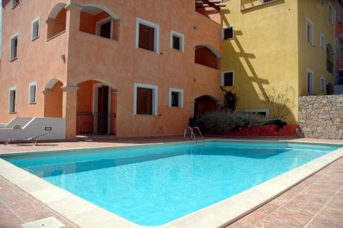 foto Residence Dei Fiori (Santa Reparata (Santa Teresa Gallura))