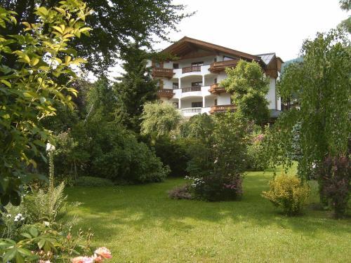 Landhotel Eva - Studio mit Bad und Balkon