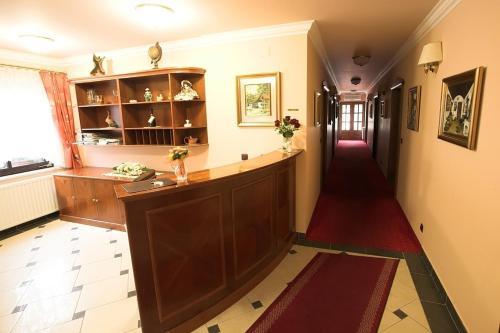 Guesthouse Villa Zelenjak Ventek