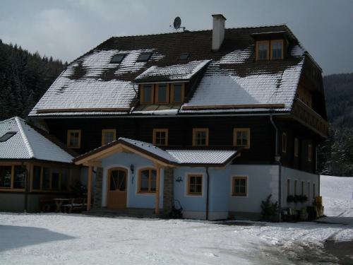 Pension Zechnerhof - Apartment mit 2 Schlafzimmern