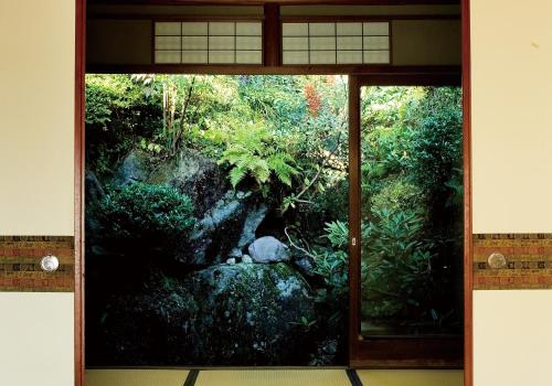 Japanese-Style Suite with Hot Spring Bath