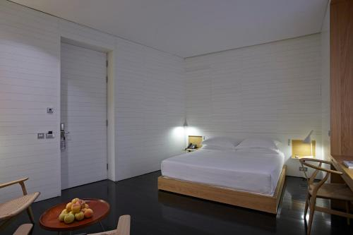 Superior Double or Twin Room Atrio Restaurante Hotel 6