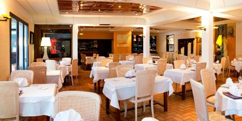 Hotel Les Peyrieres