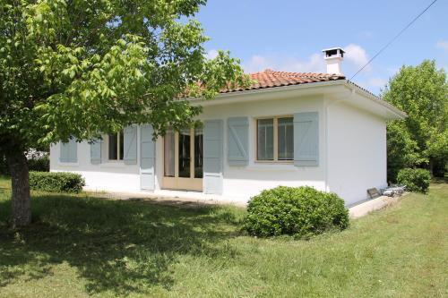 Maison Nathalie in Mimizan