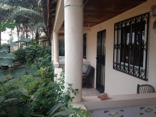 Leybato Beach Hotel, Fajara