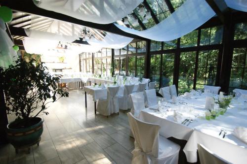 Restaurant Centre De Bonn Allemagne