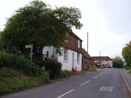 Corner House Lympne