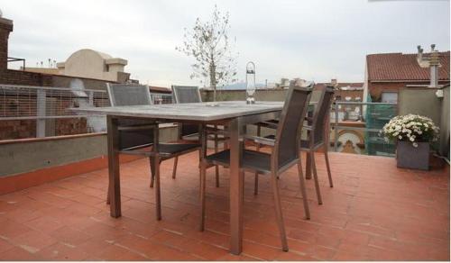 Bbarcelona Apartments Luxury Terrace Sagrada Familia