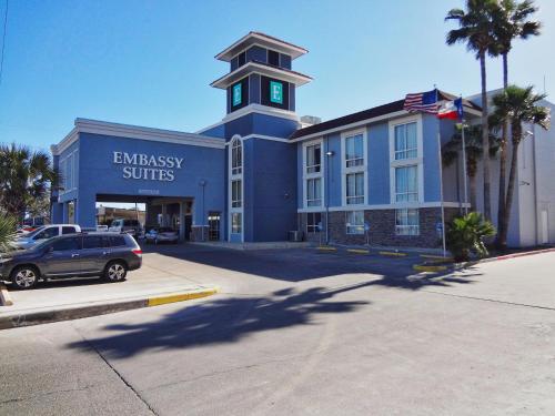 Embassy Suites Corpus Christi - Promo Code Details