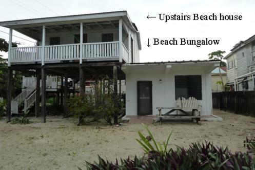 Vega Inn Beachhouses